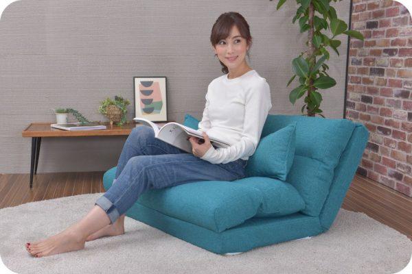 Ghế sofa giường đa năng Atease Ride LT