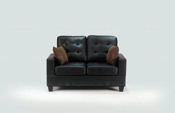 Bộ sofa da Sofaland Vista