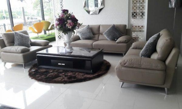 Sofa bộ Omega KH 222 (Malaysia)