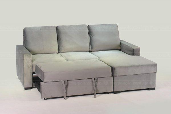 """Xu hướng sofa giường thông minh """"lên ngôi"""" dự đoán Hot Trend 2020 – 2021"""