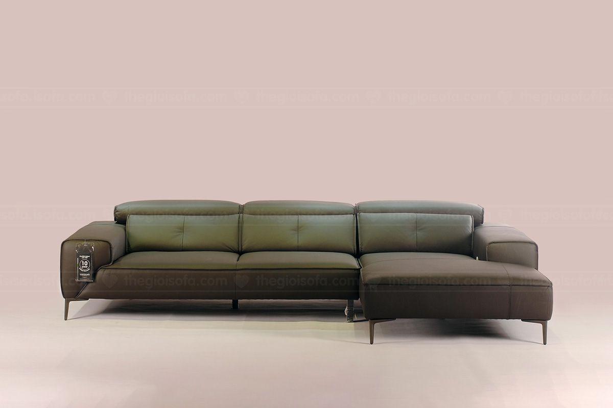 Mẫu sofa Malaysia nhập khẩu cao cấp với độ bền tuyệt vời