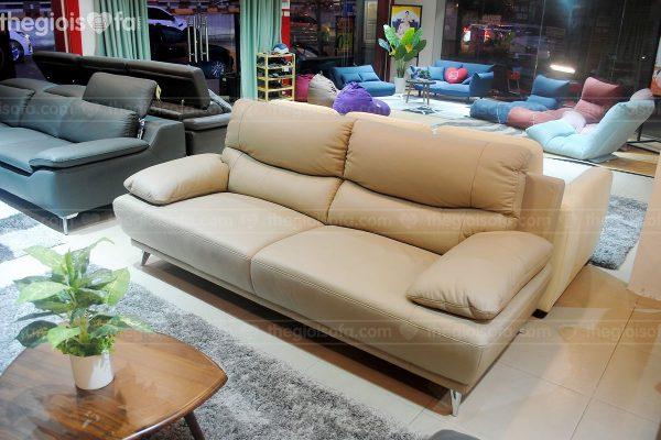 Chọn mua sofa cho khách nhỏ dịp Tết Nguyên Đán