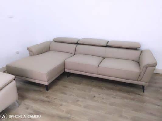 Sofa góc Malaysia KH - SY21