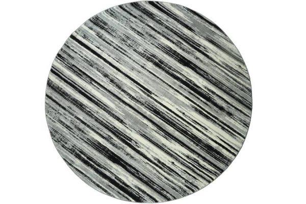 Thảm tròn cao cấp - TGSM0004R20 sang trọng, tạo điểm nhấn thu hút