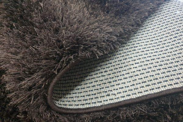Thảm màu nâu đậm - TGSN0004 cao cấp đến từ Thổ Nhĩ Kỳ