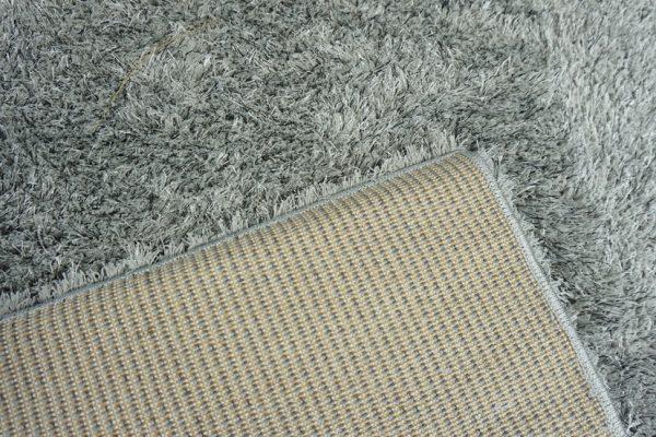 Thảm màu xám lông chuột - TGSN0005 thu hút nhờ gam màu sang trọng