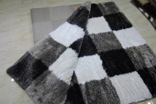 Thảm lông xù giá rẻ - TGS0016 đẳng cấp theo tiêu chuẩn Đức