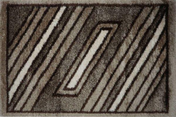 Thảm lông xù Hà Nội - TGS0034 hiện đại, sang trọng chuẩn Châu Âu