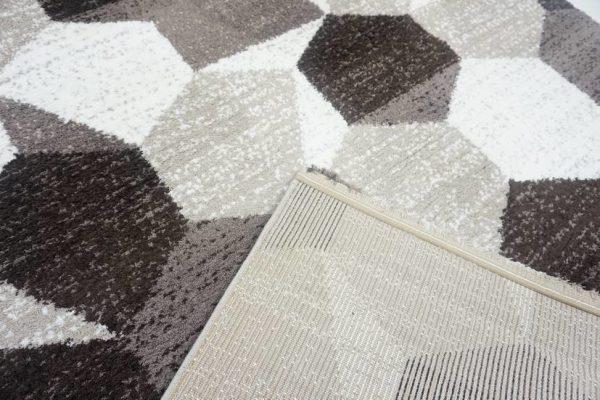 Thảm trải sàn hình thoi - TGST0014 sang trọng, nhập khẩu nguyên chiếc