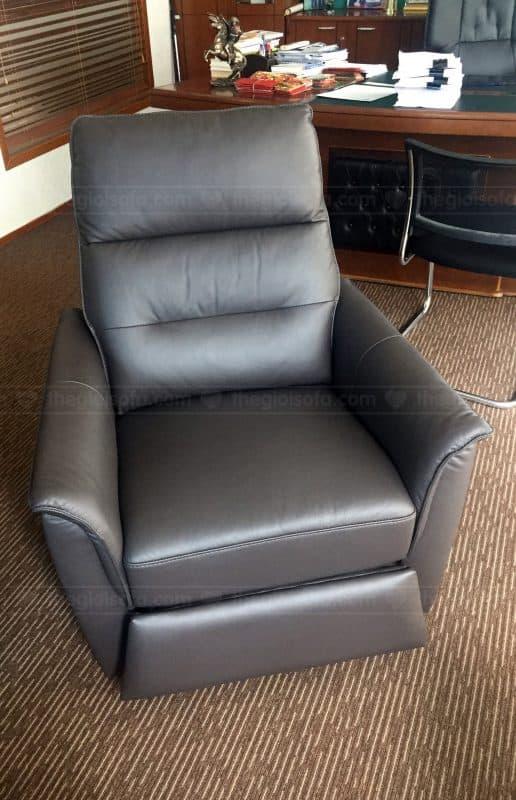 Ghế sofa thư giãn đẳng cấp giao cho anh Dũng – công ty OSP