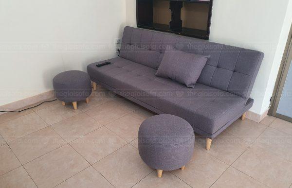 Có nên mua sofa giường không? Kinh nghiệm mua sofa giường tốt nhất