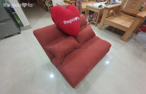 Giao hàng ghế sofa giường đa năng Atease Ride LT cho cô Chung tại chung cư Kim Khí Thăng Long, Bắc Từ Liêm, Hà Nội