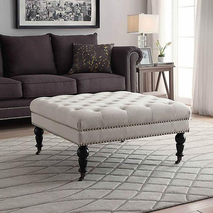 Mẫu sofa tân cổ điển sang trọng và kiêu sa