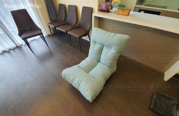 Giao hàng sofa bệt đa năng Lyon cho anh Hùng tại Tòa C chung cư Imperia Sky, phố Minh Khai, Vĩnh Tuy, Hai Bà Trưng, Hà Nội