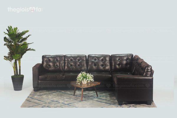 Sofa góc Vista 3752