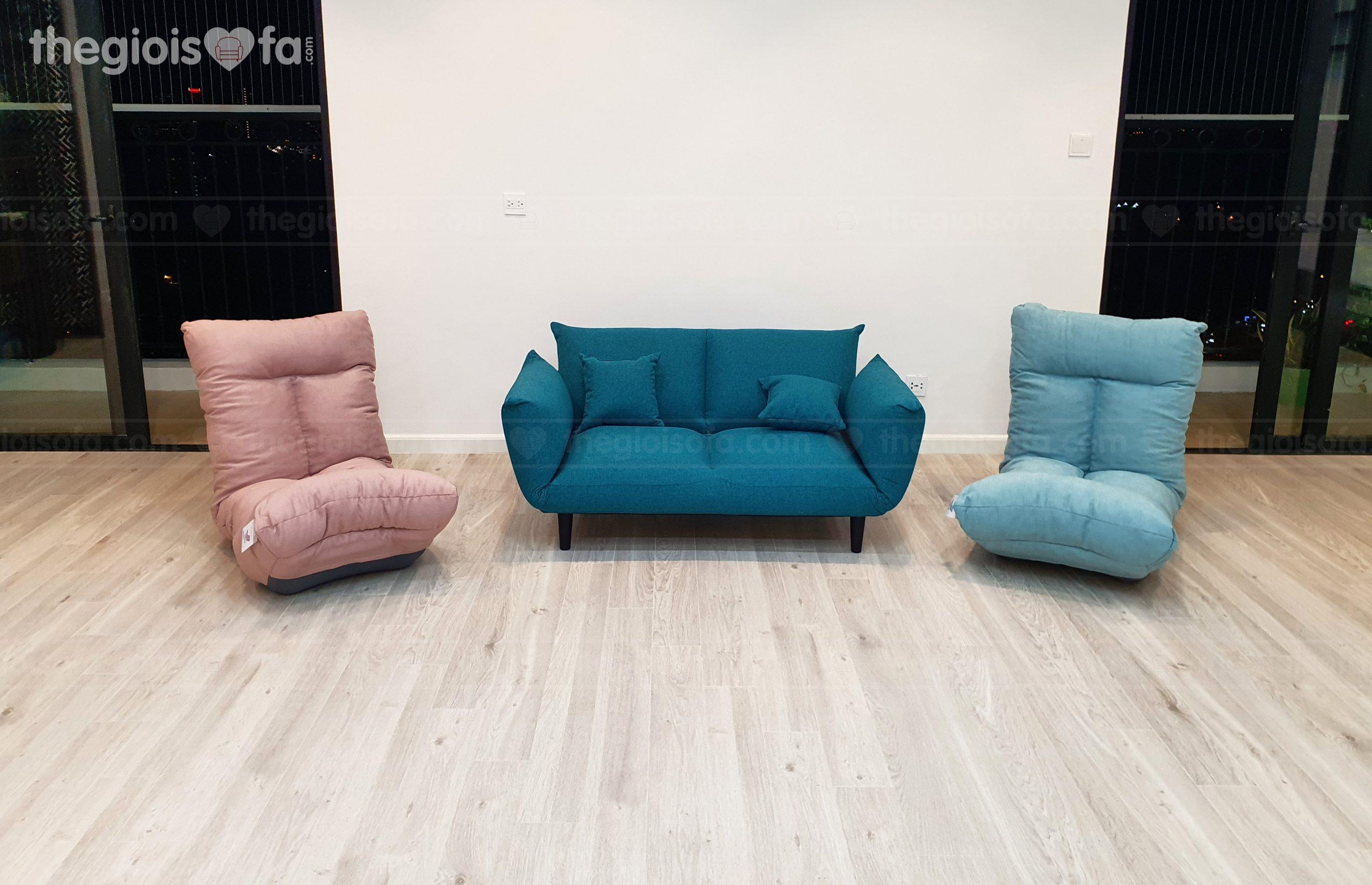 Giao hàng combo sofa Nhật cao cấp cho diễn viên Thanh Hương tại Times City – Quận Hai Bà Trưng