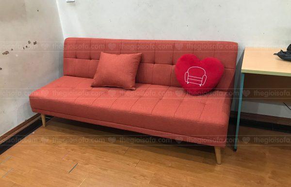 giao hàng sofa Vera Oranges