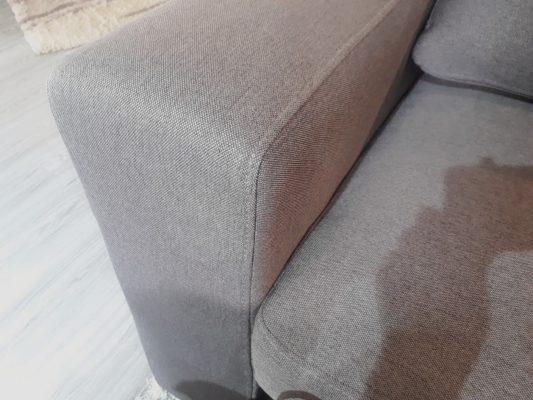 Sofa giường 2 người VINCENZO đa năng, thông minh cho phòng khách