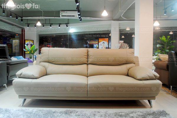 Xu hướng chọn sofa phòng khách