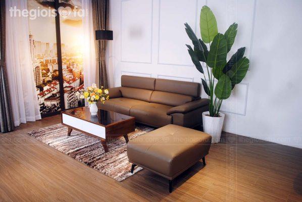 ?Hot Hơn Cả Mùa Hè? Mua Sofa Tặng Sofa - Showroom Thế Giới Sofa