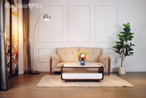 Sofa văng da Altari