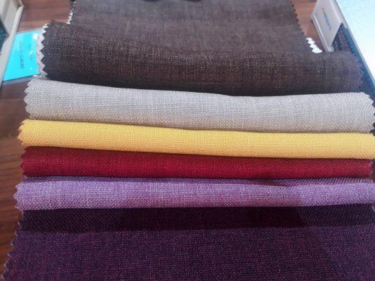 Vì sao có hàng nghìn người tìm mua vải bọc ghế sofa tại Hà Nội?