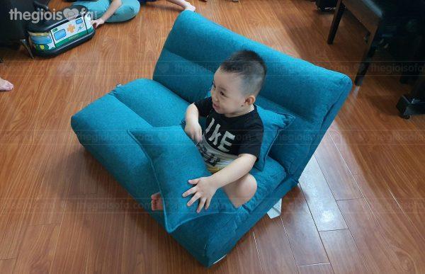 Ghế sofa mini cho bé