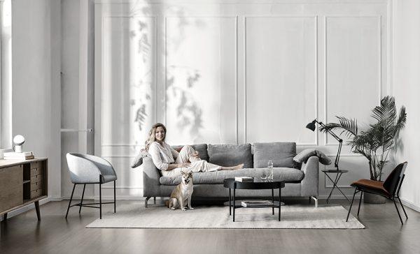 Nội thất hiện đại Thế Giới Sofa 2021- CẢM HỨNG TỪ SỰ TRẢI NGHIỆM