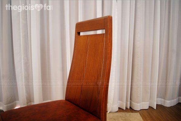 Ghế ăn Matthias - Ghế gỗ sồi cao cấp