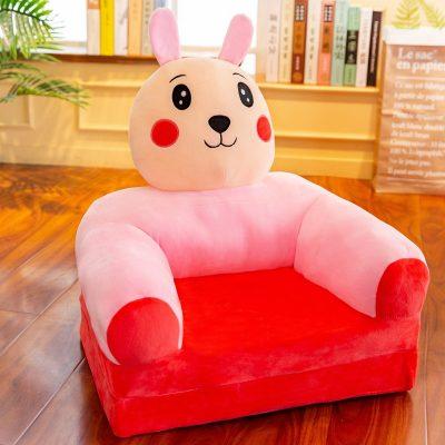 Mua ghế sofa hình thú cho bé yêu hãy chú trọng 5 điều này