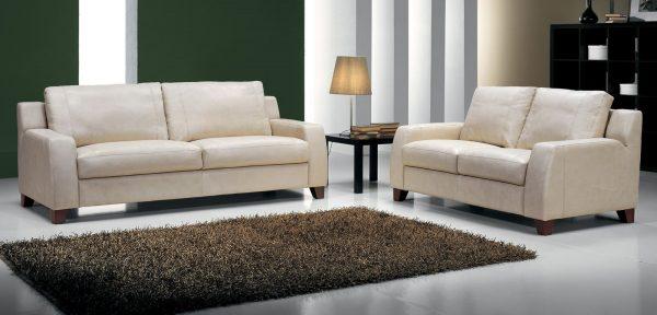 Sofa nhập khẩu Ý – Tiêu chuẩn trong ngành sản xuất sofa Thế Giới