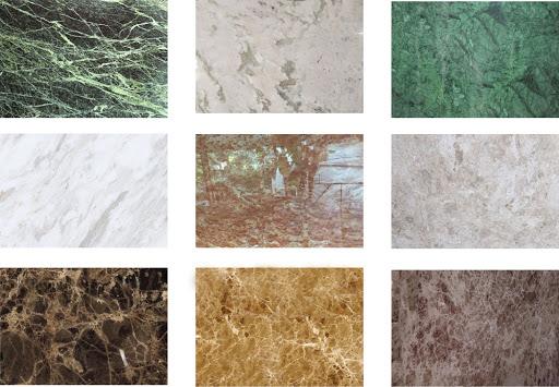 Đá cẩm thạch là gì ? Chất liệu đá cẩm thạch dùng làm bàn trà cao cấp có tốt không?