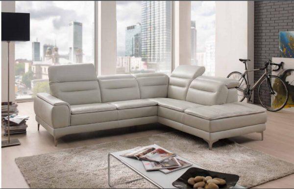 Top 5 mẫu sofa da cao cấp nhất tại showroom sofa Quận Cầu Giấy